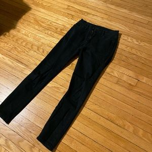Perfect black skinny jeans (Urban Outfitters)
